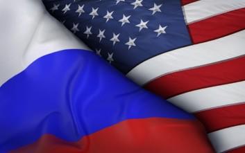 Με κύριο θέμα την κατάσταση στη Μέση Ανατολή η συνομιλία των υπουργών Άμυνας Ρωσίας - ΗΠΑ