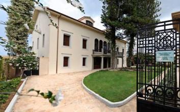 Εγκαινιάζεται το σπίτι-μουσείο του Ελευθέριου Βενιζέλου