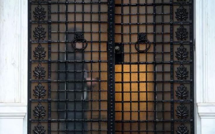 Αποκαλύψεις για Γερμανούς μάνατζερ που συμβούλευαν την ελληνική κυβέρνηση