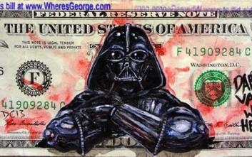Ενός δολαρίου τέχνη
