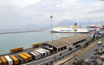 «Η Πάτρα να γίνει λιμάνι αφετηρίας για κρουαζιερόπλοια»