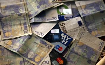 Υπέκλεπτε στοιχεία πιστωτικών καρτών και έκανε αγορές