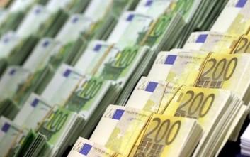 Αντλήθηκαν 1,3 δισ. ευρώ από τη δημοπρασία εντόκων γραμματίων
