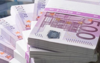Αντλήθηκαν 1.138 δισ. ευρώ από τη δημοπρασία εντόκων γραμματίων