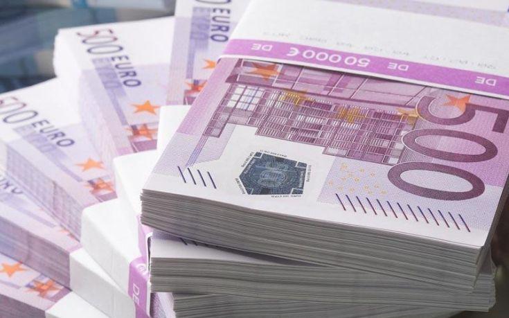 Αντλήθηκαν 2,9 δισ. ευρώ σε δημοπρασία εντόκων