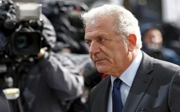 Αβραμόπουλος: Αναγκαία η ενίσχυση των ευρωπαϊκών συνόρων