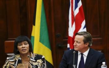 Βρετανός πρωθυπουργός για πρώτη φορά στην Καραϊβική μετά από 14 χρόνια