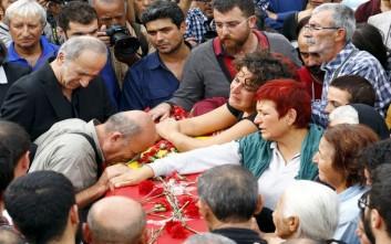 Φόβοι για νέες συγκρούσεις στην Τουρκία