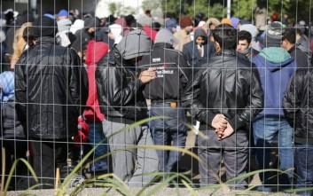 «Η προσφυγική κρίση είναι παγκόσμιο πρόβλημα»