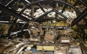 Ξεκίνησε η δίκη για την κατάρριψη της πτήσης MH17 στην ανατολική Ουκρανία