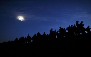 Ευρωβοήθεια σε αφρικανικές χώρες για να μειωθεί η ροή των μεταναστών