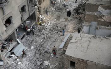 Βομβάρδισαν νοσοκομείο των Γιατρών Χωρίς Σύνορα στη Συρία