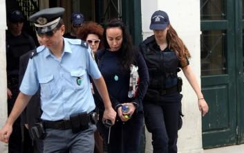 Η Βίκυ Σταμάτη ψάχνει 50.000 ευρώ για να αφεθεί ελεύθερη