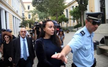 Αποφυλακίζεται μετά από τρία χρόνια η Βίκυ Σταμάτη