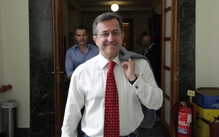 Νικολόπουλος: Τα μέλη του ΕΣΡ δεν έχουν «πιάσει μολύβι» εδώ και επτά μήνες
