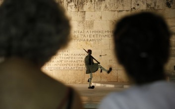 Frankfurter Allgemeine: Με την τακτική του σαλαμιού στην Αθήνα