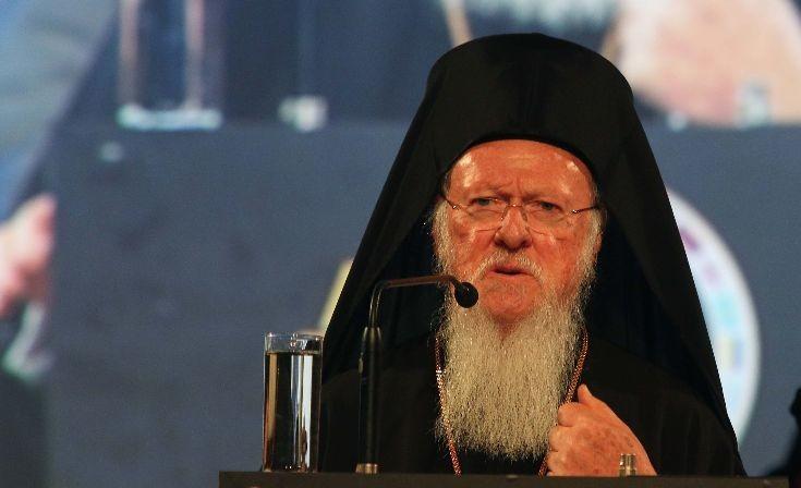 Στο Κάιρο για τριήμερη επίσκεψη ο Πατριάρχης Βαρθολομαίος