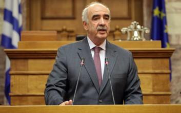 Μεϊμαράκης: Πολιτική απάτη το νομοσχέδιο με τα προαπαιτούμενα