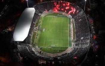 Η ατάκα Ζέρβα για Μητσοτάκη και το γήπεδο του ΠΑΟΚ