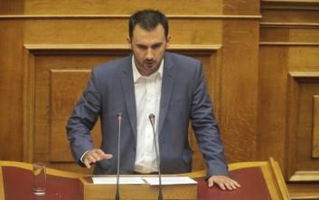 Χαρίτσης: Ο κ. Μητσοτάκης θα είναι με την κοινή λογική για τον κορονοϊό ή με τον σκοταδισμό του κ. Γεωργιάδη;