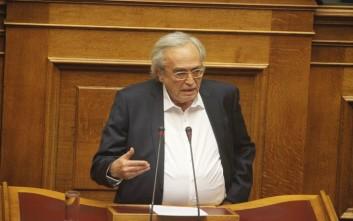 Μπαλτάς: Δε θα διεκδικήσουμε νομικά την επιστροφή των μαρμάρων του Παρθενώνα