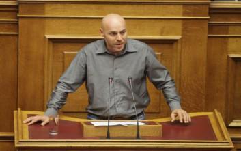 Αμυράς: Πόσο κοστίζει το κανάλι της Βουλής;