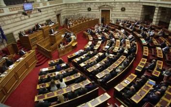 Κατατέθηκε στη Βουλή το νομοσχέδιο για την ανακεφαλαιοποίηση των τραπεζών