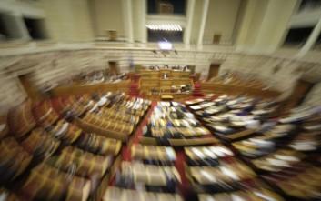 Εγκρίθηκε από τις Επιτροπές το πολυνομοσχέδιο για τα προαπαιτούμενα