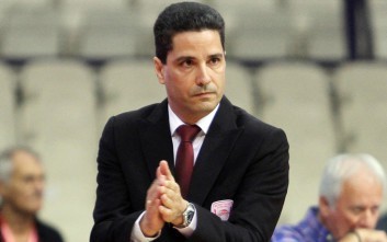Σφαιρόπουλος: Θα κάνω τα πάντα για να πετύχουμε
