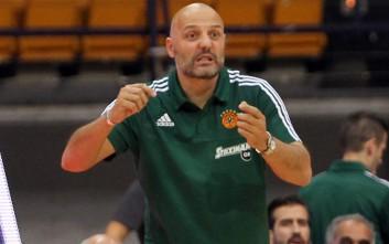Ο Σάσα Τζόρτζεβιτς στο «Παίζουμε Ελλάδα»