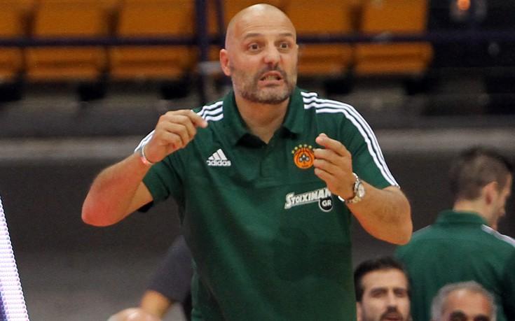 Τζόρτζεβιτς: Αυτή είναι η ευκαιρία μας