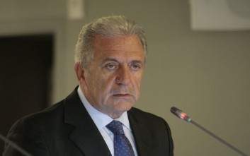 Αβραμόπουλος: Ο μόνος δρόμος προς τα μπρος είναι ενωμένη Ευρωπαϊκή Ένωση