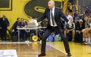 Τζόρτζεβιτς: Να βάλουμε τον κ@@@ο μας κάτω, η ευθύνη είναι τεράστια