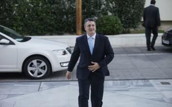Μήνυση για την κατάσταση στην Ειδομένη καταθέτει ο Τζιτζικώστας