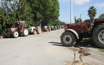Αγροτικό συλλαλητήριο την Πέμπτη στην Κουλούρα