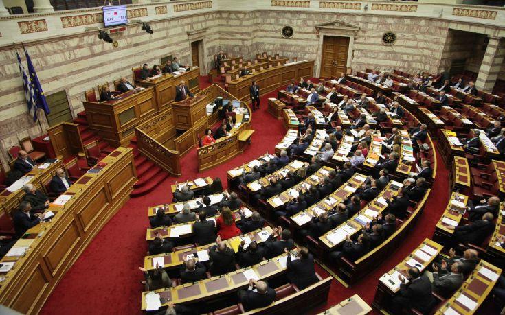 Μέχρι το τέλος της εβδομάδας το νομοσχέδιο για την ιδιωτική εκπαίδευση