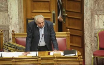 Φλαμπουράρης: Η κυβέρνηση δεν ψηφίζει νέα μέτρα πέραν των συμφωνηθέντων