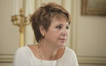 Γεροβασίλη: Η ΝΔ να ανακαλέσει και να ζητήσει συγνώμη από τον Φλαμπουράρη