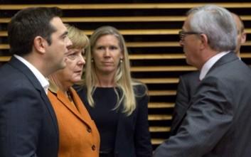 Handelsblatt: Οι πρόσφυγες θα πρέπει να «αποθαρρύνονται»