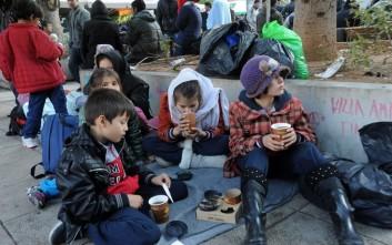 Η Ελλάδα παρουσίασε τον προγραμματισμό για τις 50.000 θέσεις υποδοχής προσφύγων