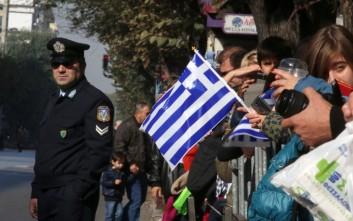 Τι λέει ο Σύλλογος Γονέων για τη σημαία που δεν δόθηκε στον 11χρονο Αμίρ