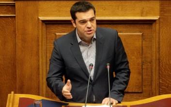 Τσίπρας: Το ζήτημα των κοινών περιπολιών με την Τουρκία έχει λυθεί