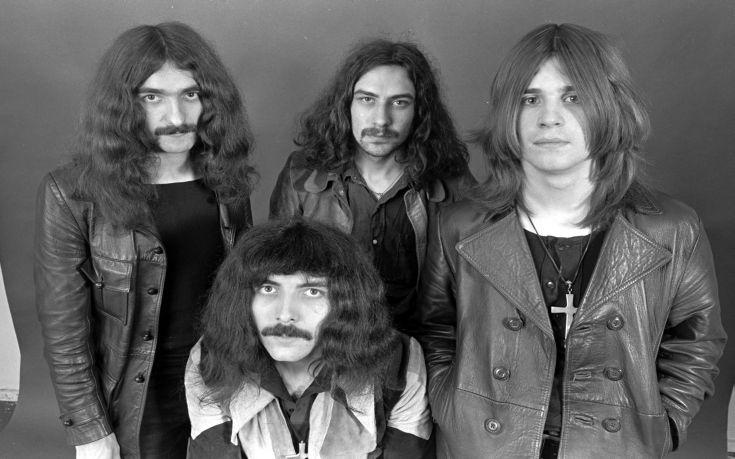 Black Sabbath – Vol. 4 449213