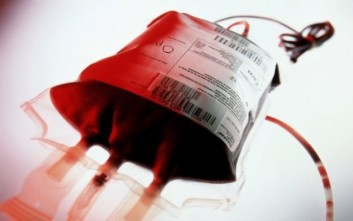 πραγματικό όργιο αίματος