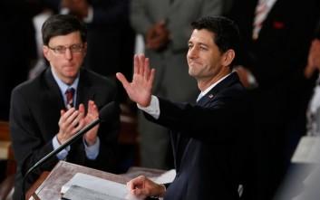 Το Κογκρέσο δεν εμπιστεύεται τον Ομπάμα για το μεταναστευτικό