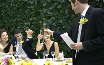 Οκτώ πράγματα που ενοχλούν τους καλεσμένους στους γάμους