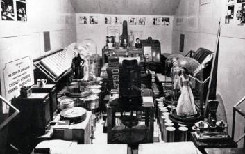 Στο εσωτερικό μιας χρονοκάψουλας του 1940