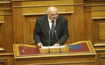 Αμανατίδης: Αντιδράσαμε άμεσα στην Τουρκική πρόκληση με το μνημείο της Αγιάς Σοφιάς