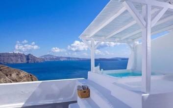 Τα 10 καλύτερα ξενοδοχεία στην Ευρώπη σύμφωνα με το Conde Nast Traveller