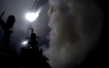 Τέλος οι ρωσικές ευρείας κλίμακας στρατιωτικές επιχειρήσεις στη Συρία